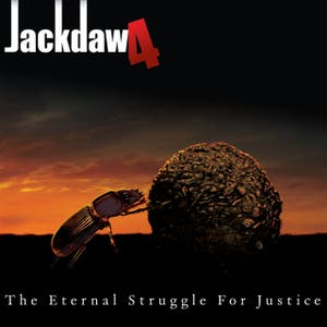The Eternal Struggle For Justice