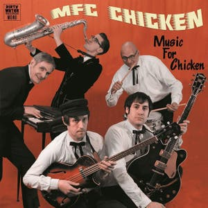 Music For Chicken