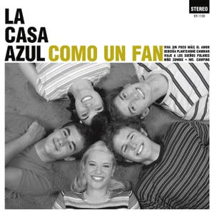 Como Un Fan (2012 Extended Reedition)