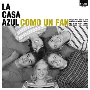 Como Un Fan (2012 Extended Reedition)