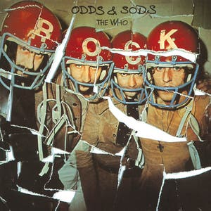 Odds & Sods (Remastered)
