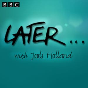Later... with Jools Holland - Autumn 2013 (BBC Two)