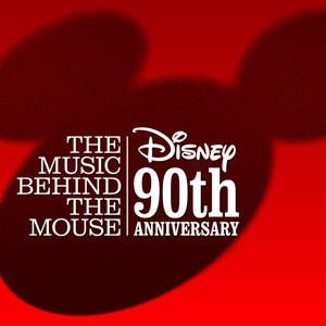Disney 90th Anniversary