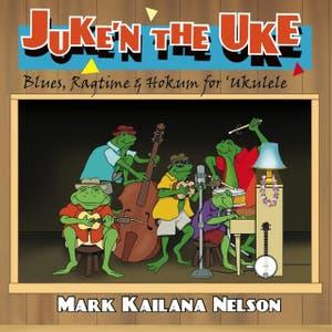 Juke'n the Uke