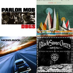 Roadrunner's Week In Rock: February 22, 2012