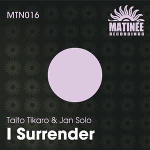 Taito Tikaro & Jan Solo