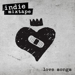 Indie Mix Tape - Love Songs