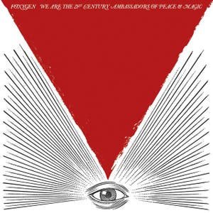 We Are The 21st Century Ambassadors of Peace & Magic by Foxygen