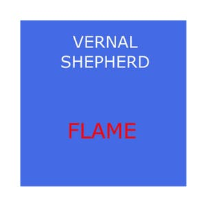 Vernal Shepherd