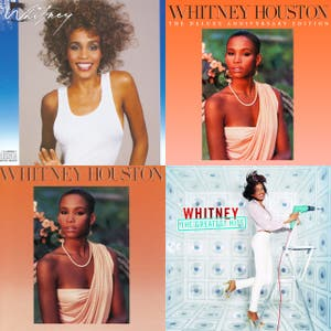 Where to Start with Whitney Houston