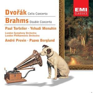 Dvorák: Cellokonzert - Brahms: Doppelkonzert