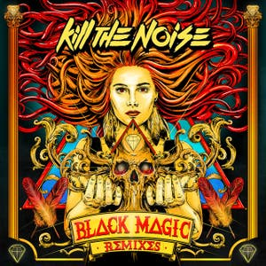 Black Magic Remixes