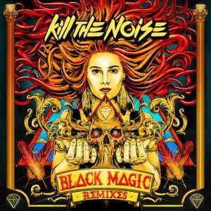 Black Magic Remixes