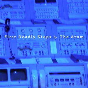 First Deadly Steps EP