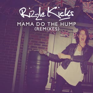 Mama Do The Hump (Remixes)