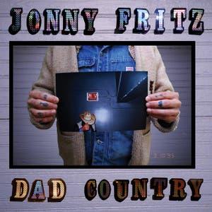 Jonny Fritz