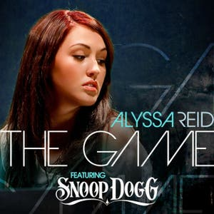 Alyssa Reid feat. Snoop Dogg