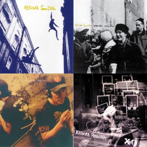 The 10 Best Elliott Smith Songs