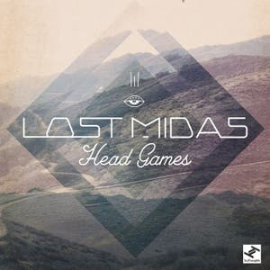 Head Games (feat. Audris)