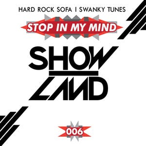 Stop In My Mind - Original Mix