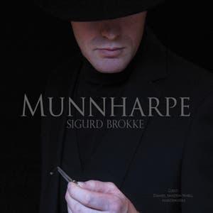 Munnharpe