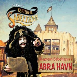 Kaptein Sabeltann i Abra Havn