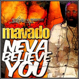 Neva Believe You - Single