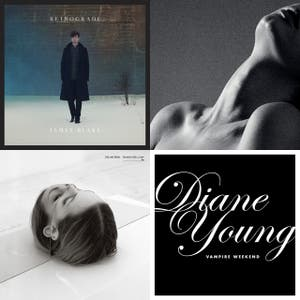 Your Favorite Songs Of 2013 (So Far)