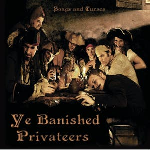 Ye Banished Privateers