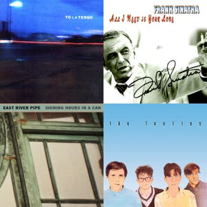 Keith's NJ-themed Spotify Playlist
