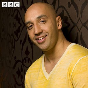 Desi Island Discs (BBC Asian Network)