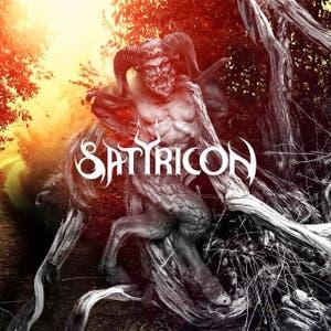 SATYRICON // SATYRICON
