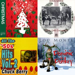 Your ultimate Christmas playlist