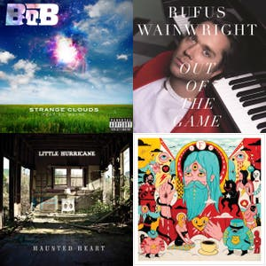 Songs of the Week April 30, 2012