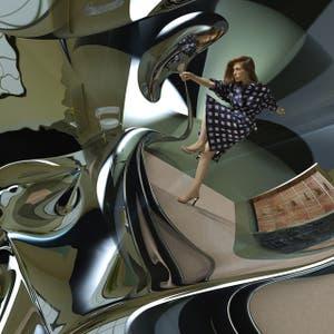 Glasser — Interiors