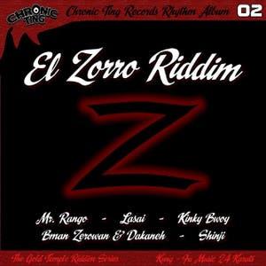 El Zorro Riddim