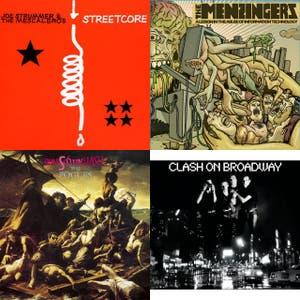 #Strummer6Music