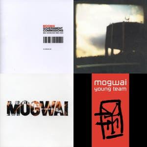 Mogwai - a beginners guide