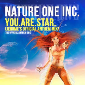 You.Are.Star. (Jerome's Official Anthem Mix)