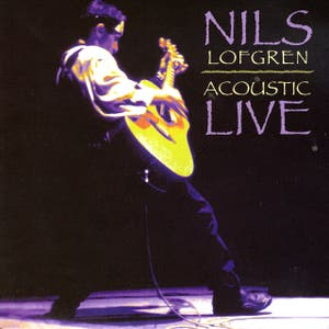 Nils Lofgren: Keith Don't Go
