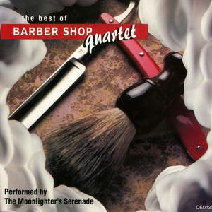 The Best Of Barbershop Quartet