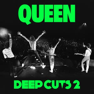 Deep Cuts Volume 2 (1977-1982) [Remastered]