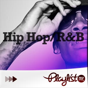 Playlistme Hip Hop/R&B