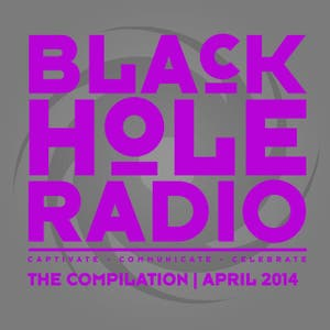 Black Hole Radio April 2014