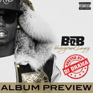 Underground Luxury Album Preview Hosted by DJ Drama