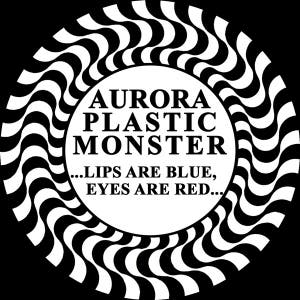 Aurora Plastic Monster