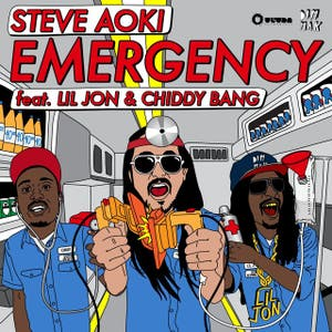 Emergency Remixes