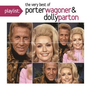 Playlist: The Very Best of Porter Wagoner & Dolly Parton