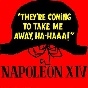 Napoleon XIV