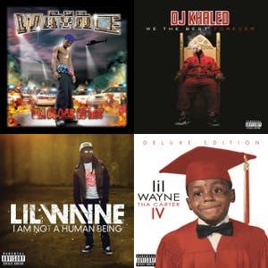 The Survivors: Lil Wayne